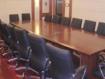 保密会议室1